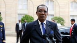 Le Tchadien Idriss Déby nouveau président en exercice de l'Union