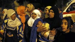 Δεκαέξι νεκροί από την πείνα μέσα σε δύο εβδομάδες στην πολιορκημένη πόλη