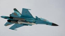 Ρωσικό μαχητικό παραβίασε τον εναέριο χώρο της Τουρκίας καταγγέλλει η