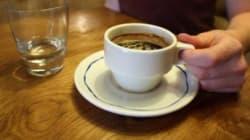 Du café pour mincir et être plus performant, le régime qui monte aux