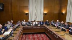 Συριακή αντιπροσωπεία: Δεν θα αποδεχτούμε κανέναν όρο της αντιπολίτευσης στη
