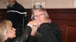 프랑스 대통령, 폭력 남편 살해한 60대 여성