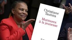Christiane Taubira va publier un livre contre la déchéance de