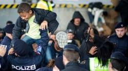L'Autriche veut se faciliter la reconduite des migrants