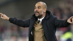 Guardiola quittera le Bayern cet été