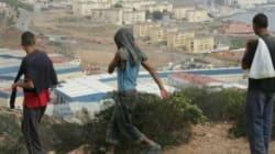Le nombre de mineurs marocains non accompagnés augmente à Sebta et