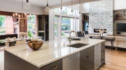 11 πανέμορφες κουζίνες που θα σας κάνουν να θέλετε να