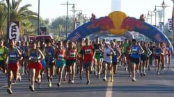 Un coureur meurt d'une crise cardiaque pendant le marathon de