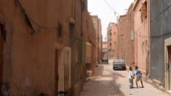 À Zagora, les fantômes de la ségrégation