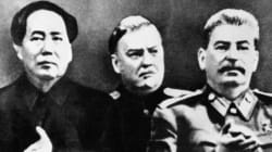 Pour espionner Mao, Staline a fait analyser... ses
