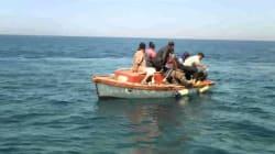Naufrage d'une barque de harragas: Une personne décédée, 3 sauvées et 10 portées disparues au large d'El