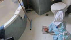 Loi sur le travail domestique: Une