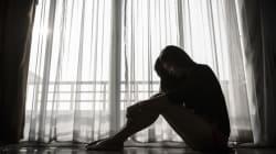 Depression: Wenn die Sonne Schatten