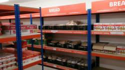 O Στέλιος Χατζηιωάννου της Easyjet άνοιξε αλυσίδα τροφίμων στο Λονδίνο με πάμφθηνα