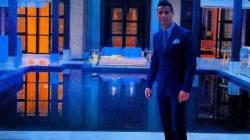 Cristiano Ronaldo au Maroc pour faire du