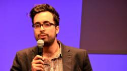 Mounir Mahjoubi, un geek d'origine marocaine à la tête du Conseil du numérique
