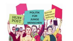 HuffPost Schwerpunkt: Junge Menschen und die