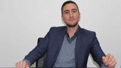 Mahmoud Bouguermouh: