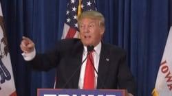 Ο Trump παρότρυνε οπαδούς του να πλακώσουν στο ξύλο διαδηλωτές με την υπόσχεση να τους καλύψει