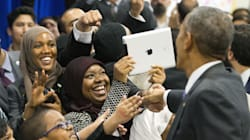 Mehdi Hasan's Misguided Thanks To Obama For Mosque