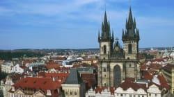 Μπορείτε να αγοράσετε κάστρα στη Τσεχία για μόλις 12.000