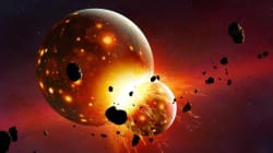 지구는 사실 두 개의 행성이다(연구