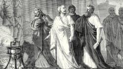 Πώς οι αρχαίοι Έλληνες είχαν φτάσει «στο παρά πέντε» πριν τη δημιουργία ατμοκίνητης υδραντλίας, 1.800 χρόνια πριν τη Βιομηχαν...