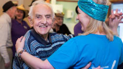What will the Government's new national commitment on end of life care mean for