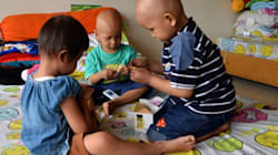 More Children Are Getting Cancer In India, And We Are Failing