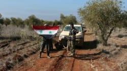 Syrie: Damas engage la bataille pour Alep, des milliers de civils