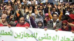 Au Maroc, le chômage a reculé en 2015 mais continue de frapper les jeunes