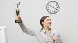Attributs du succès: Les 4 principes clés des grands