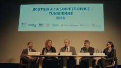 La France réaffirme son soutien à la société civile