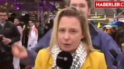 Δημοσιογράφος στην Κολωνία παρενοχλείται «on air» από μεθυσμένους