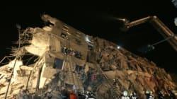 Taïwan: un puissant séisme fait 5 morts et 300