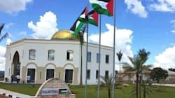 La Palestine inaugure son ambassade au Brésil: une première en Amérique