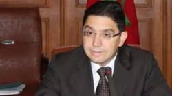 Nasser Bourita nommé ministre délégué auprès du ministre des Affaires