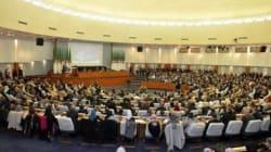 Le texte de projet de révision constitutionnelle soumis au vote du