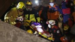Μάχη κόντρα στο χρόνο στην Ταϊβάν για τον εντοπισμό 120 ατόμων που παγιδεύτηκαν στα συντρίμμια