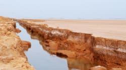 La frontière avec la Libye renforcée par un