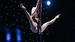 Εντυπωσιακές φωτογραφίες από το 3ο Πανελλήνιο πρωτάθλημα Pole