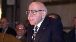 «Έφυγε» σε ηλικία 103 ετών ο Κωνσταντίνος