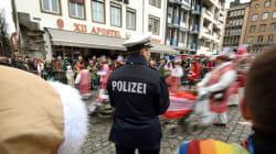 Νέα περιστατικά σεξουαλικών επιθέσεων στο Καρναβάλι της