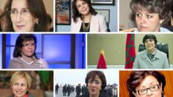 Les 8 femmes d'influence de la fonction publique