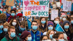 Junior Doctors' New Strike Threat Is Unlawful -- Should They Be