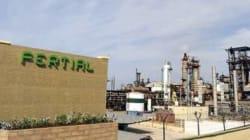 L'usine Fertial d'Arzew autorisée à poursuivre ses exportations