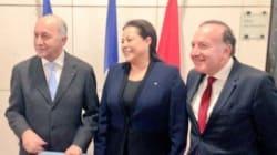 Les patronats français et marocain se mobilisent pour la COP