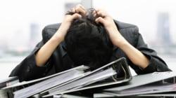직장에서 피해야 할 8종류의