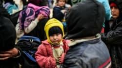 Syrie: les rebelles en mauvaise posture, les déplacés bloqués, Ankara craint un nouvel