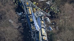 Un accident de train en Allemagne fait